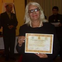 Gladys Lilian  Herrera