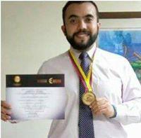 J David  Alarcon Martínez