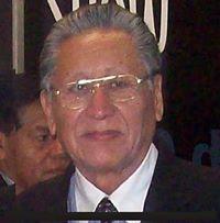 Rodolfo  Casas