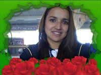 Jenny Paola  Tunjano Castro