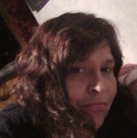 Cristina  Guajardo Olavarria